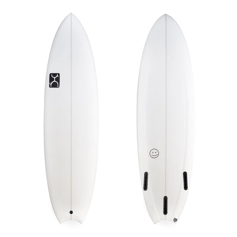 Rob Machado Moonbeam Surfboard <b>CUSTOM ORDER</b>