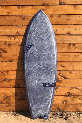 FIREWIRE X MACHADO SEASIDE WOOLIGHT 5'8