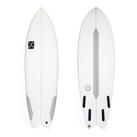 Rob Machado Seaside Surfboard <b>CUSTOM ORDER</b>