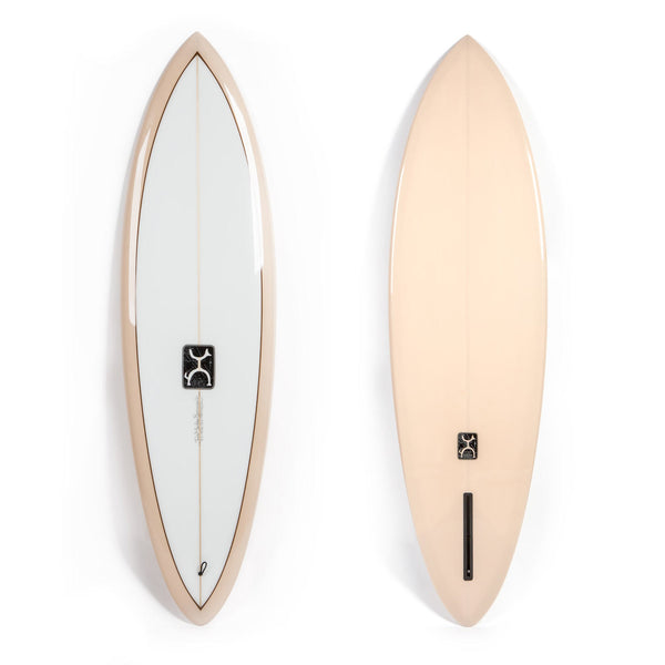 Rob Machado Tom Taylor Surfboard <b>CUSTOM ORDER</b>