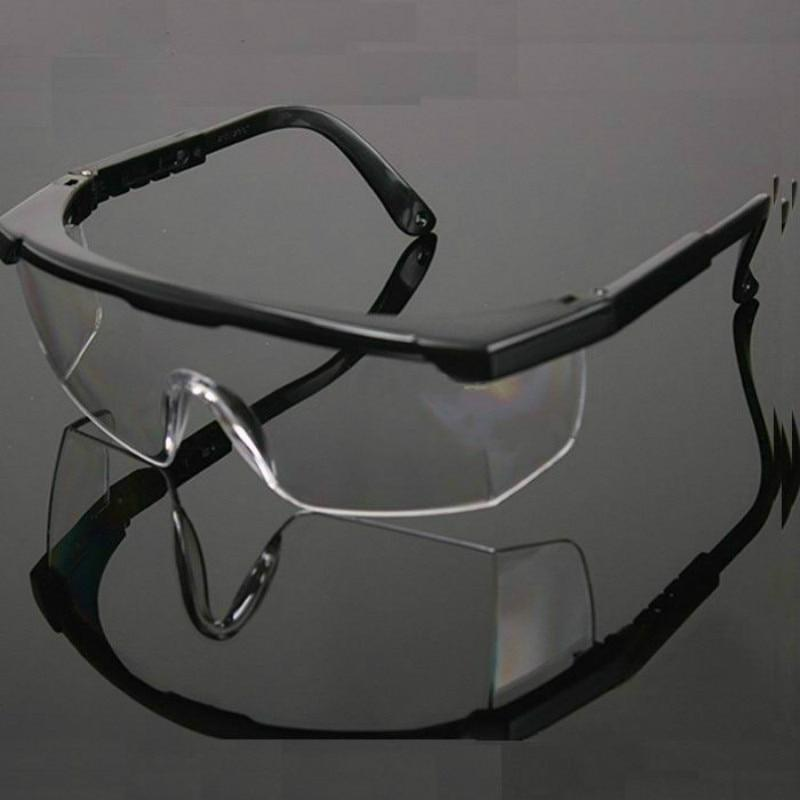 Anti-Fog Adjustable Safety Glasses