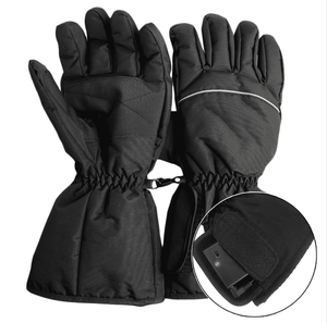 WarmGloves™- WATERPROOF HEATED GLOVES