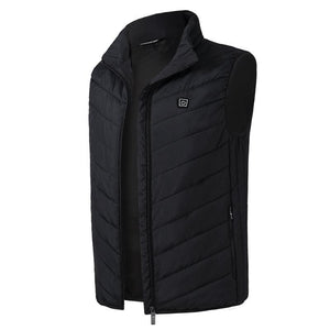 SMARTEST HEATED VEST