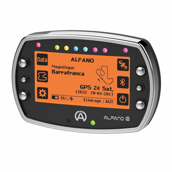 Alfano Data Logger Products