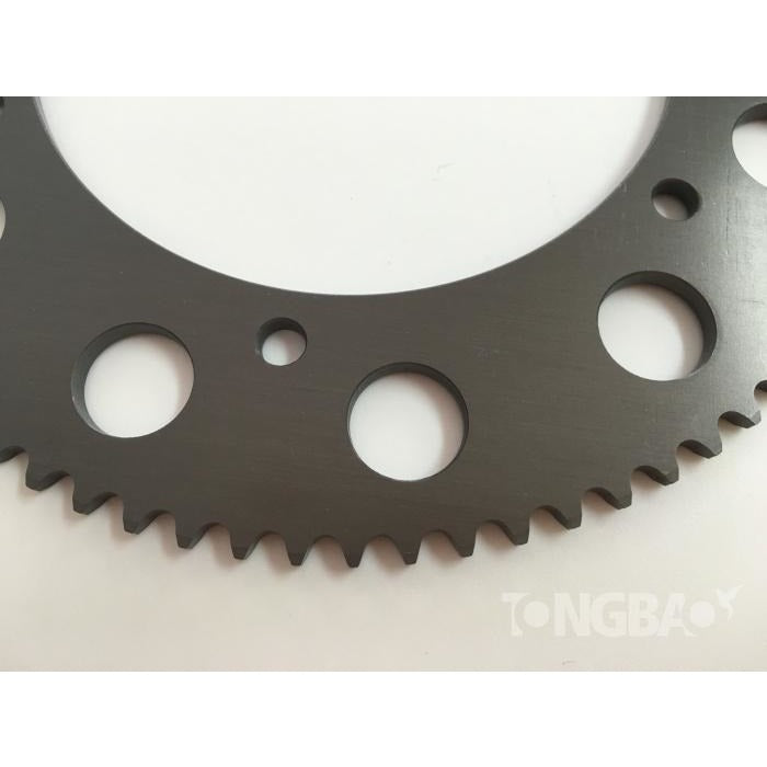 6061 Alloy Rear Sprocket #219
