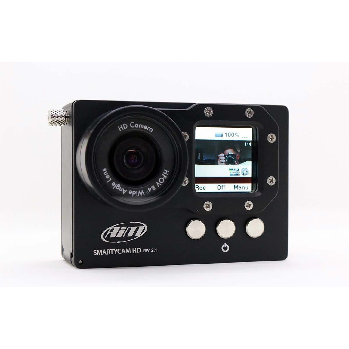 AiM SmartyCam HD 2.1