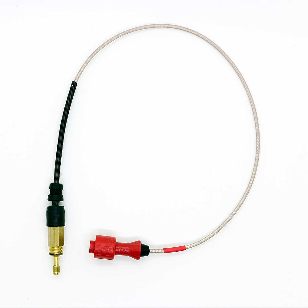 Alfano's Short Water Temperature Sensor for the Alfano 6