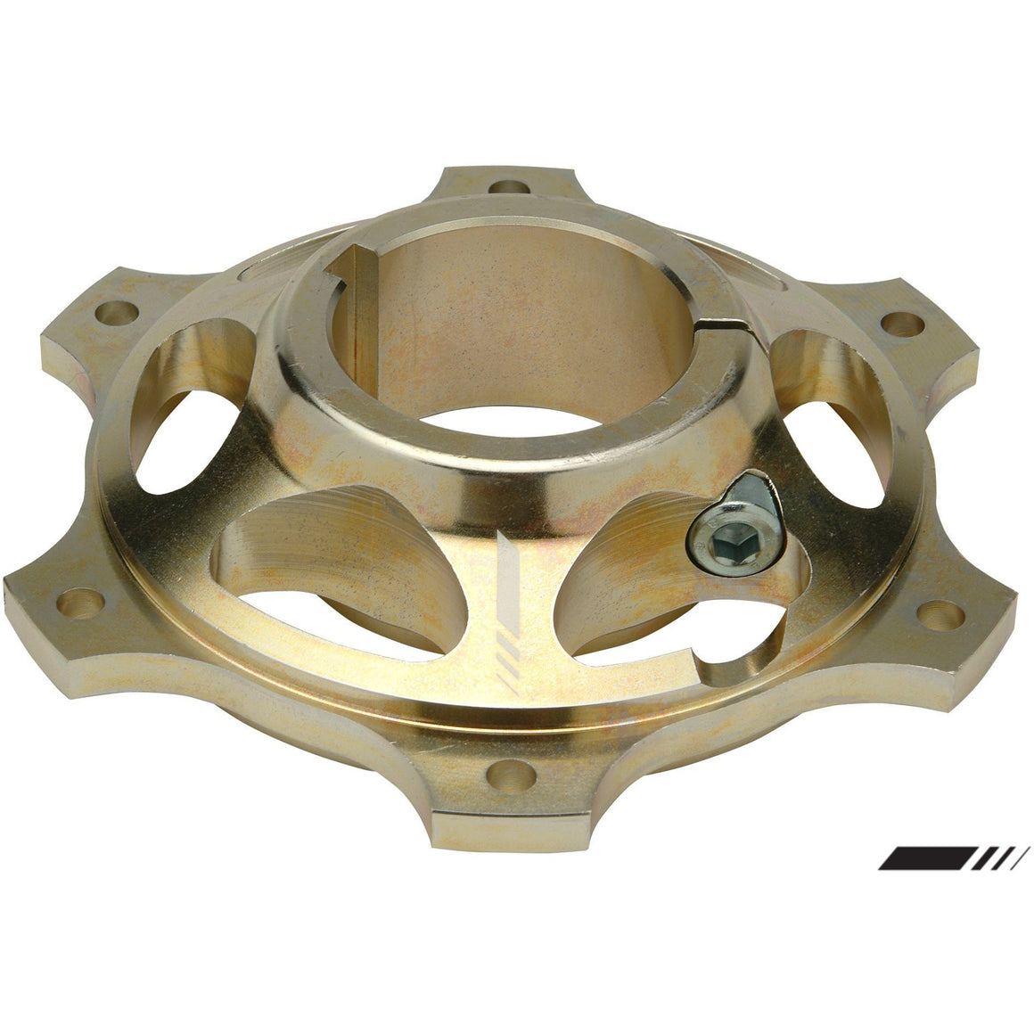 Compkart 50mm Magnesium Sprocket Hub