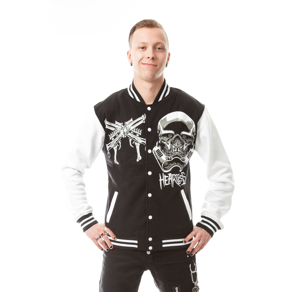 Skull Trooper Jacket