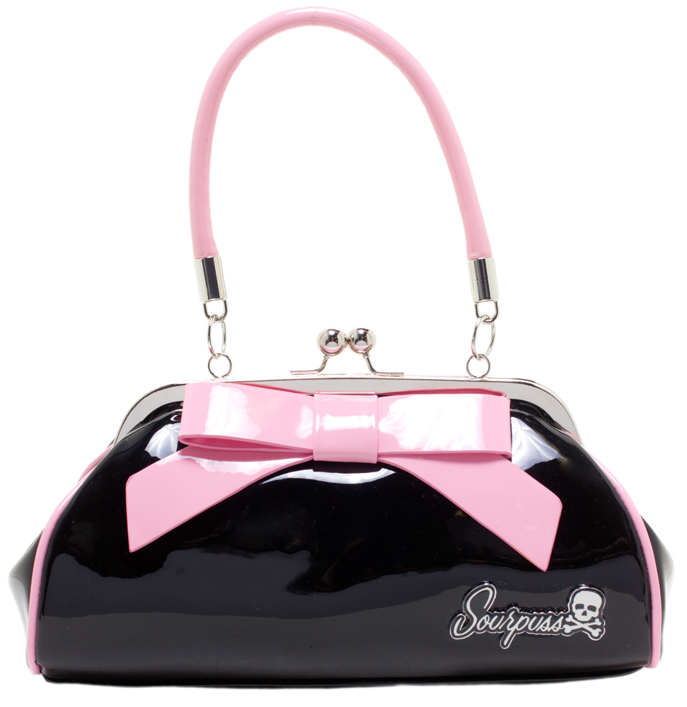 SourPuss Bag
