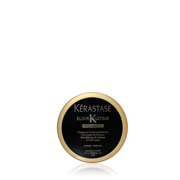 Kérastase Masque Elixir Ultime (Travel Size-75ml)