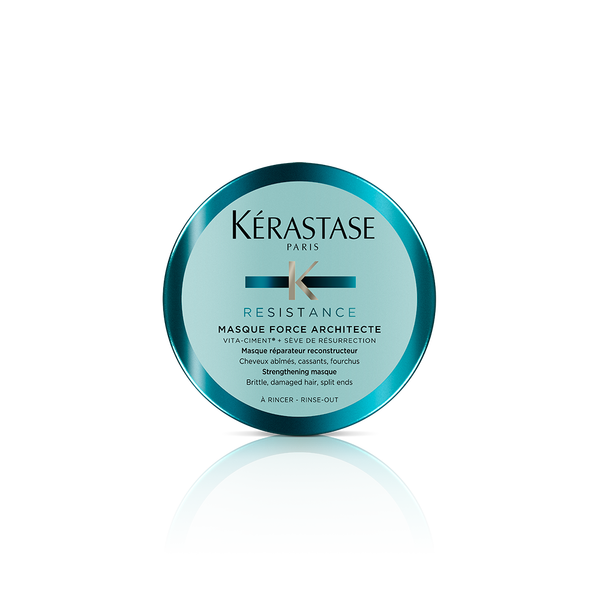 Kérastase Résistance Masque Force Architecte (Travel Size-75ml)