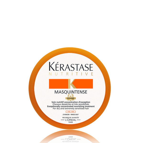 Kérastase Nutritive Masquintense Fine (Travel Size-75ml)