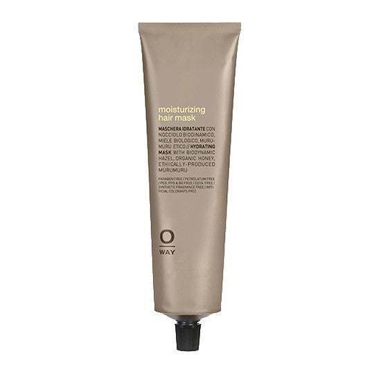 Oway Moisturizing Hair Mask (Retail - 150ml)
