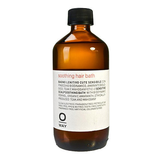 Oway Smoothing Hair Bath (Retail - 8oz)