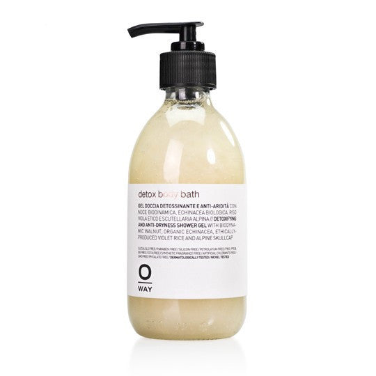 Oway Detox Body Bath (270ml)