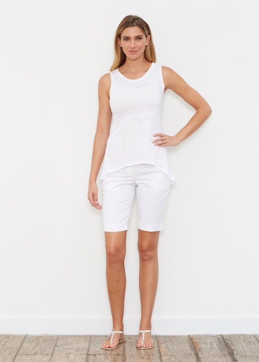 Signature High-low Tank