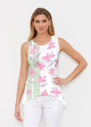 Spring Flower (10169) ~ High-low Tank