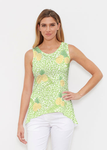 Pineapple Lime (10180) ~ Signature High-low Tank