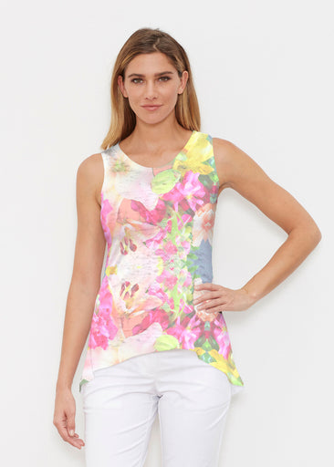 Mirage Pink (13140) ~ Signature High-low Tank