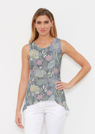 Isabellas Garden (13410) ~ High-low Tank