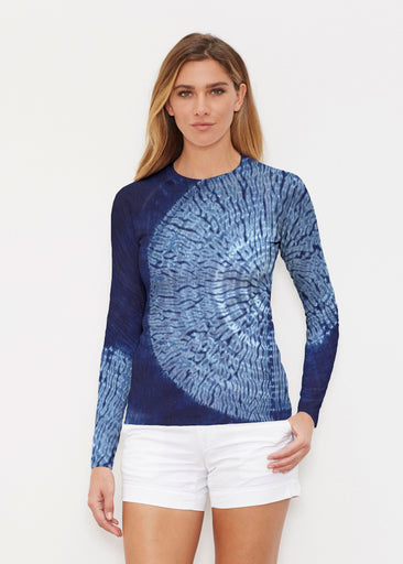 Dandelion Dream (14169) ~ Long Sleeve Rash Guard