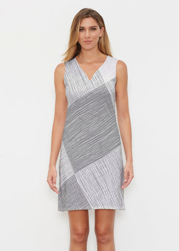 Sketch (14205) ~ Classic Sleeveless Dress