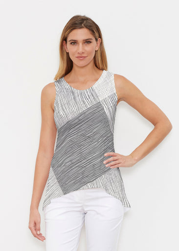 Sketch (14205) ~ High-low Tank