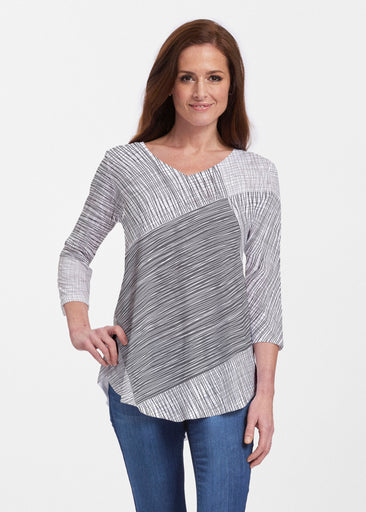 Sketch (14205) ~ Signature V-neck Flowy Tunic