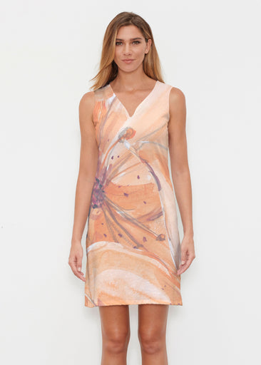 Tiger Lily (15021) ~ Classic Sleeveless Dress