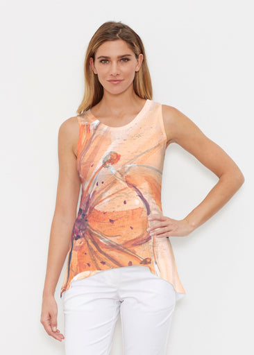 Tiger Lily (15021) ~ Signature High-low Tank