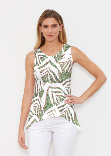 Lush Jaguar (16151) ~ Signature High-low Tank