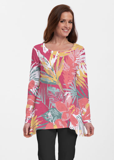 Havana (16152) ~ Abigail Thermal Tunic