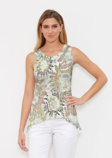 Jungle Escape (19156) ~ Signature High-low Tank