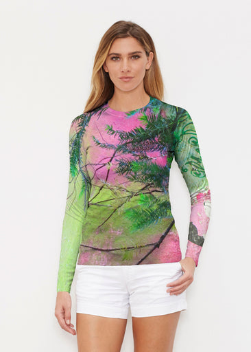 Bilbao (24003) ~ Long Sleeve Rash Guard