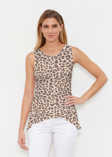 Jaguar Sand (7280) ~ Signature High-low Tank