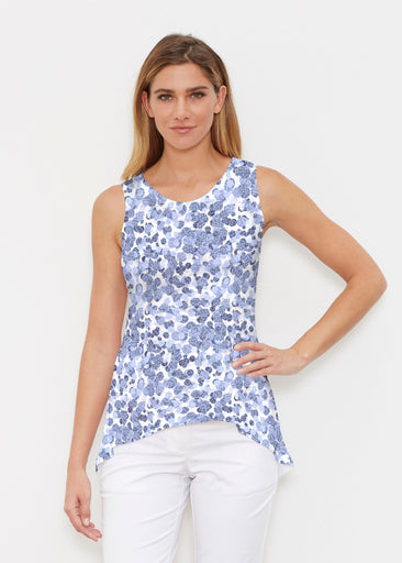 Oh Stamped (7784) ~ Signature High-low Tank