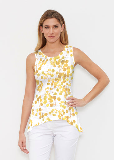 Golden Pome (7846) ~ Signature High-low Tank