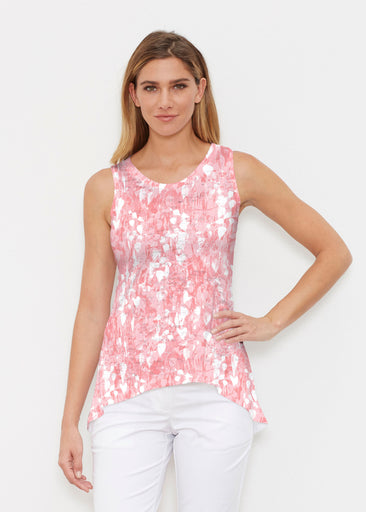 Shadow Coral (7915) ~ High-low Tank