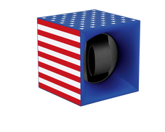 Special Edition Startbox Single American Flag