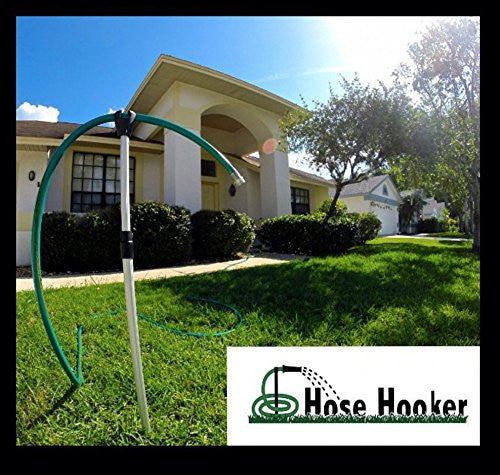 Hose Hooker </br> Free Shipping When You Buy 2!