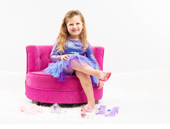 Pretend Play Princess Dress up