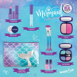 Make it Up Mermaid Collection - Washable - Non Toxic - Safe Makeup Set for Children…