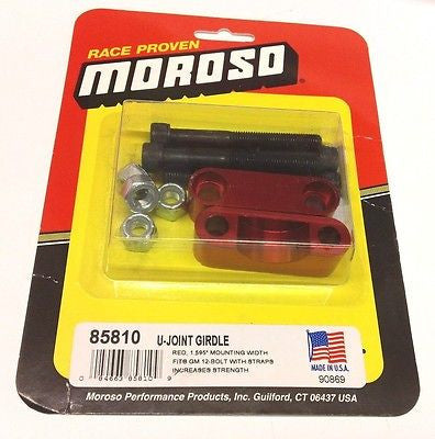 Moroso 85810 U-Joint Girdles-1.595