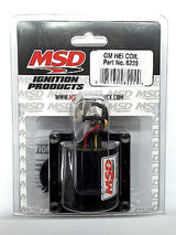MSD 8225 MSD Ignition GM HEI Distributor Coil-Stock Replacement Coil
