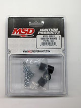 MSD 8823 6 series Vibration Mounts - Genuine MSD Ignition Mounts - NEW