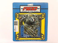 AED 41601 Holley 600-750 Vaccuum Secondary Pro Series Carburetor Rebuild Kit