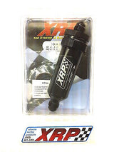XRP 704406FS40 -6an Inline Fuel/Oil Filter #40 Micron Screen- Viton/EPR O-rings