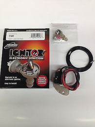 Pertronix 1181 Ignitor Electronic Ignition Points Conversion Kit for Delco/GM