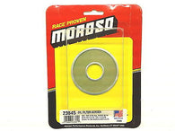 MOROSO 23845 Small & Big Block Chevy Oil Filter Screen-Stainless Steel-280micron